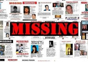 Missing People Unsolved Cases